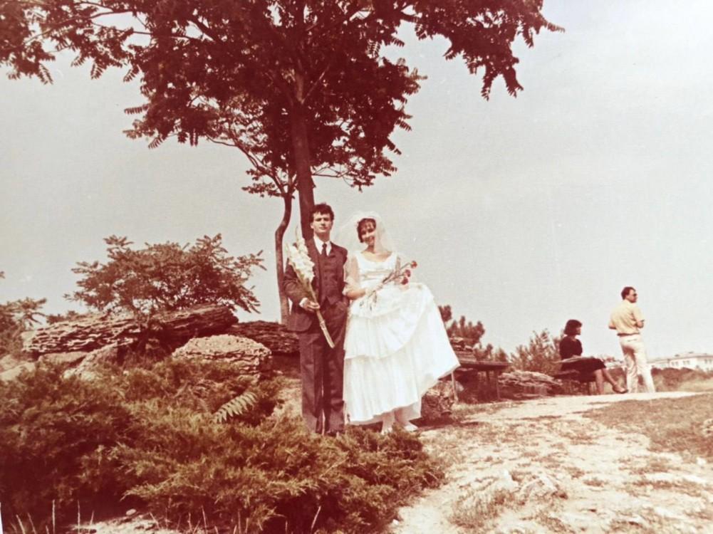 Родители Маши Ревы