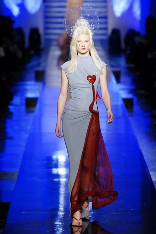 Jean Paul Gaultier Couture весна-лето 2007