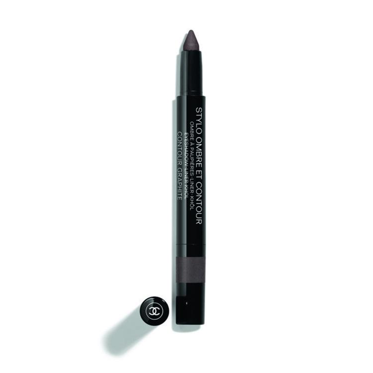 Подводка – карандаш Stylo Ombre Et Contour № 17 Contour Graphite, Chanel, лимитированный выпуск
