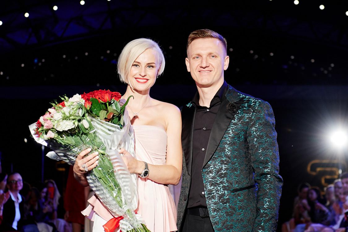 Юлия Рожанская