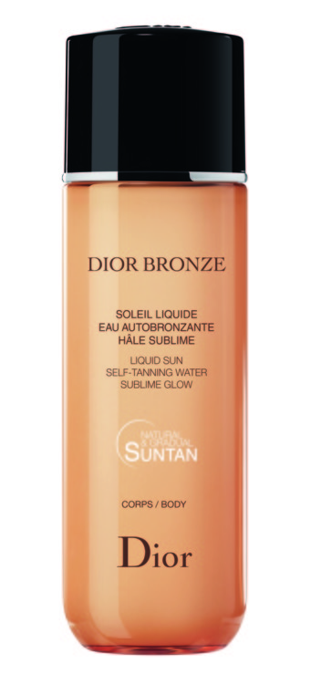 Автогазар Liquid Sun Dior Bronze, Dior