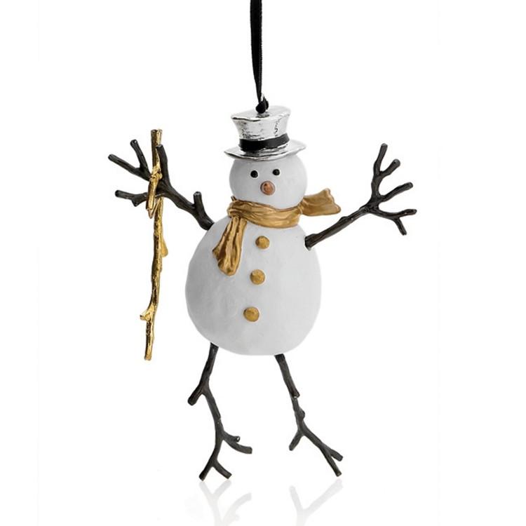 Снеговик, Michael Aram