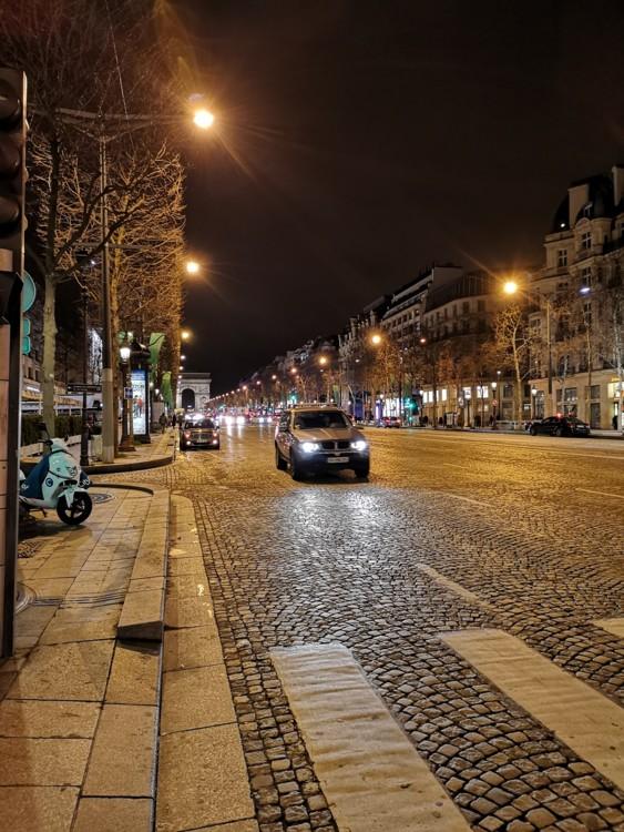 Знято на Huawei P20Pro в режимі нічної зйомки