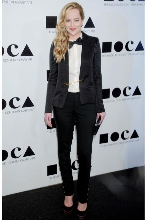 MOCA Gala, 2011 год