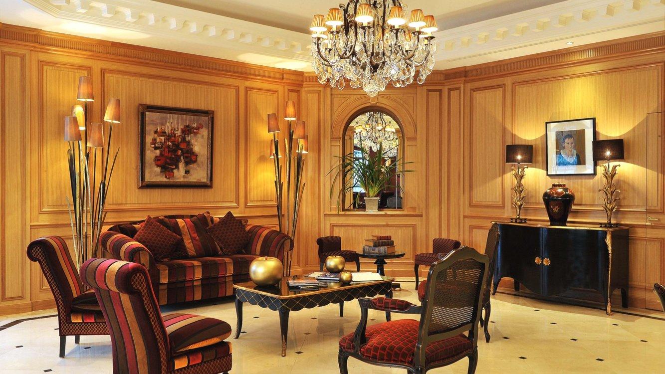 Отель Villa Lara Hotel