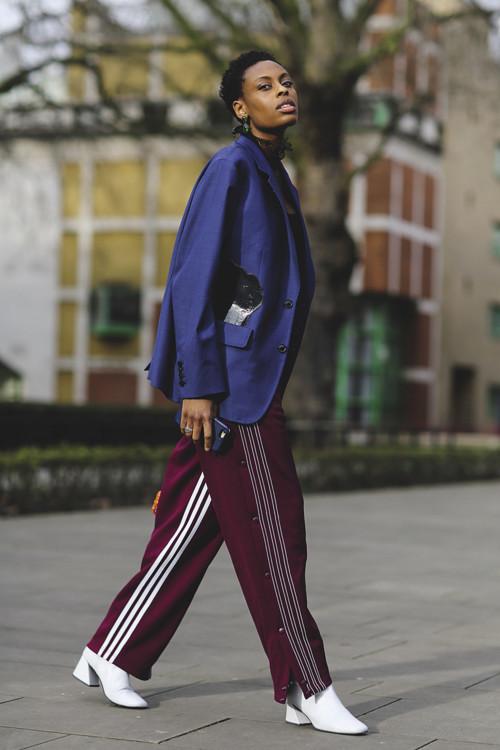 Fashion-редактор Донна Уоллес