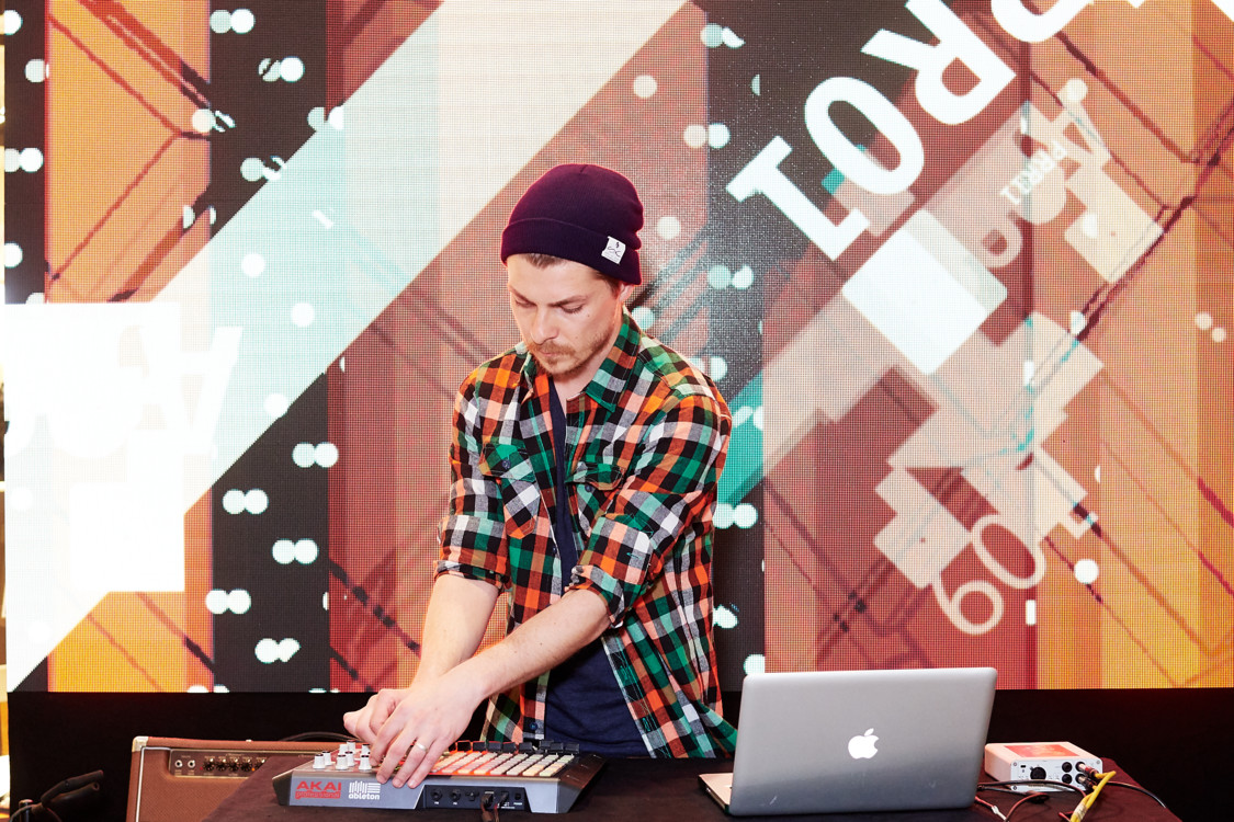 DJ Ptakh
