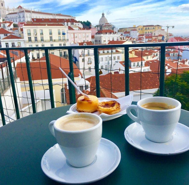 Лиссабон, Португалия @mstormsky