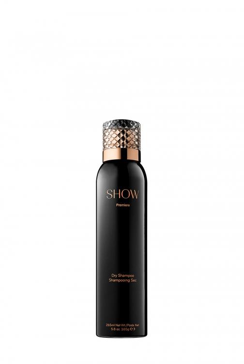 Сухой шампунь, придающий текстуру волосам, Show Beauty (эксклюзивно в Sanahunt)