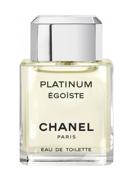 Egoїste Platinum, Chanel