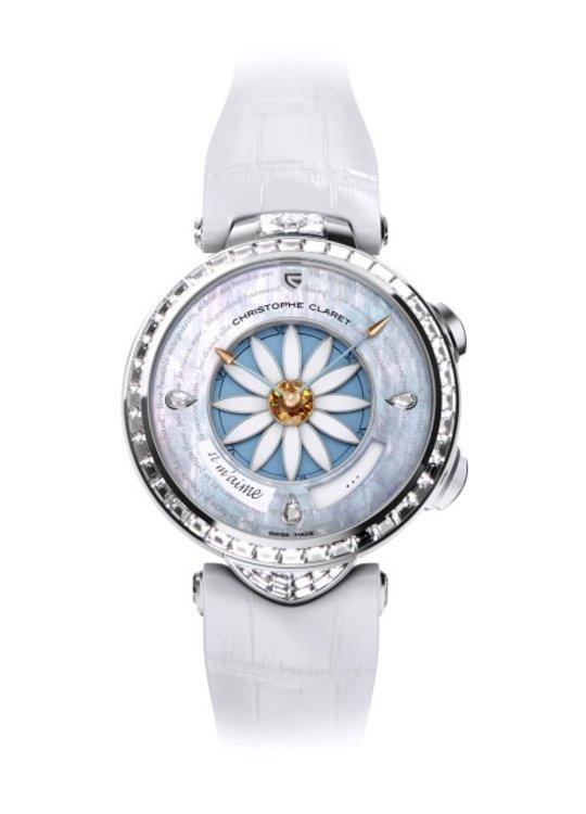 Часы Margot, Christophe Claret