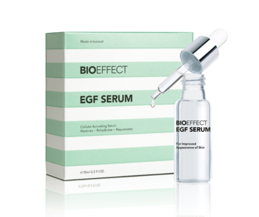 Сыворотка EGF Cellular Activative, BioEffect