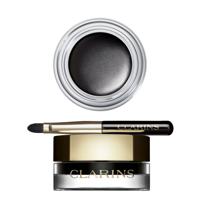 Подводка Waterproof Eyeliner Gel, Clarins