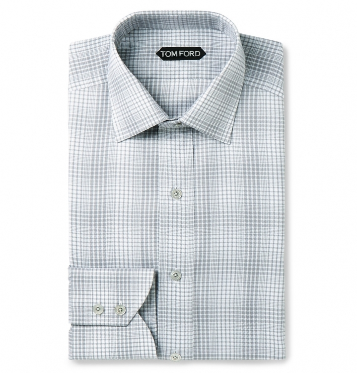 Хлопковая сорочка, TOM FORD