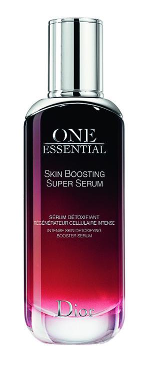 Детокс-сыворотка Skin Boosting Super Serum One Essential, Dior, цена по запросу