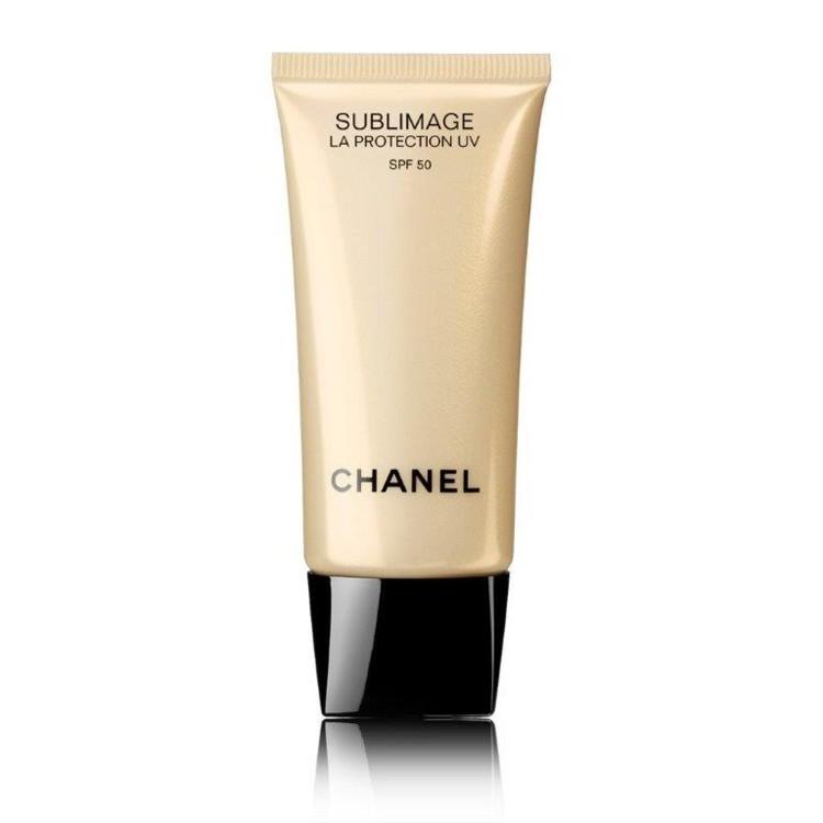 Сонцезахисний засіб для обличчя Sublimage La Protection UV, Chanel, SPF 50