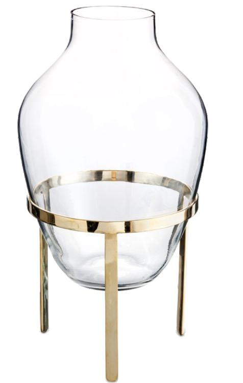 Стеклянная ваза, Nordstjerne
