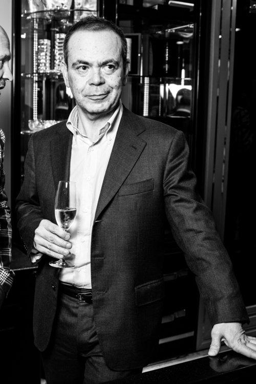 Давиде Ла Чечилия, Посол Италии в Украине