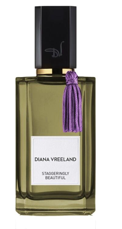 Staggeringly Beautiful, Diana Vreeland