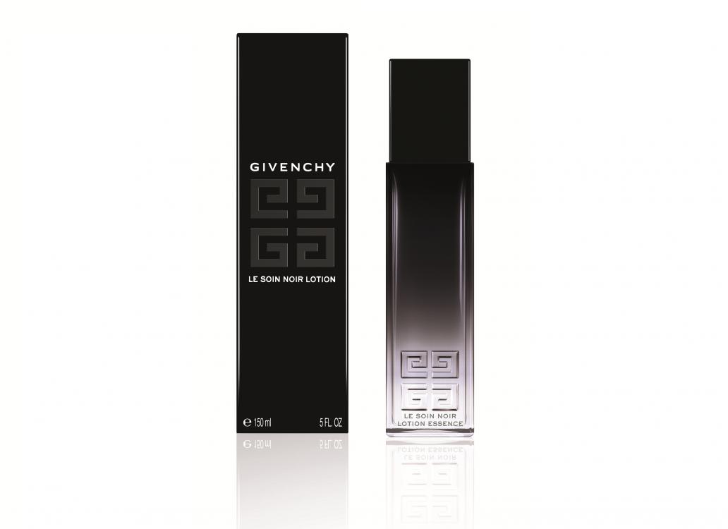 Лосьон Le Soin Noir, Givenchу