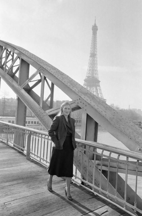 Мерил Стрип в молодости фото