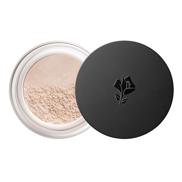 фиксирующая пудра Long Time No Shine Setting Powder