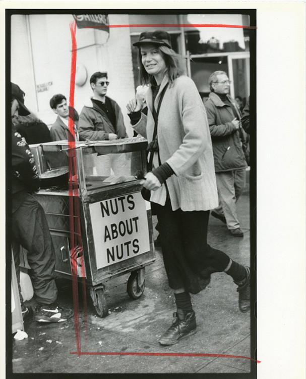 Верушка, 1980-і
