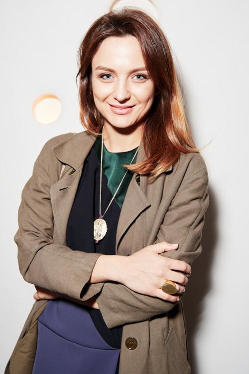 Алена Масюткина