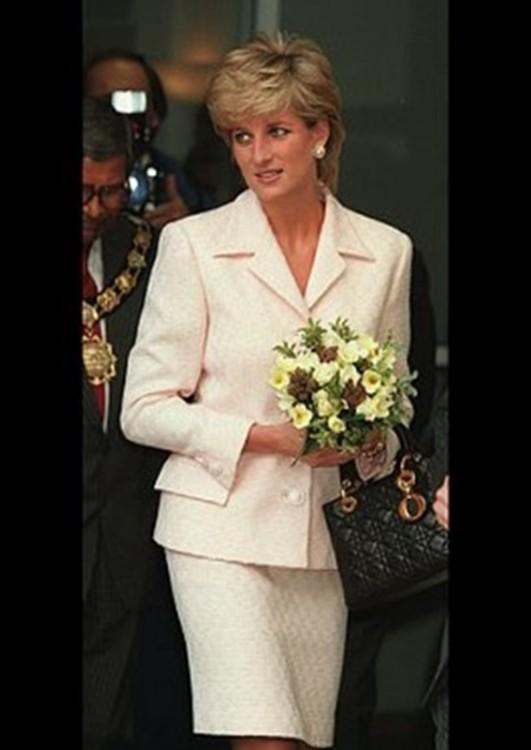 Лондон, 1996 год