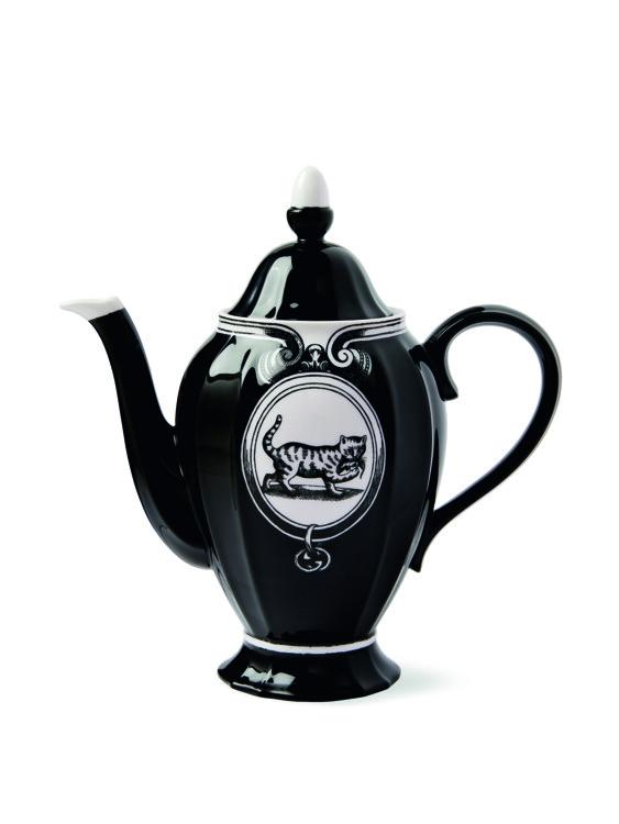Чайник из новой коллекции Gucci Décor