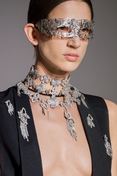 Givenchy Couture Spring/Summer 2019