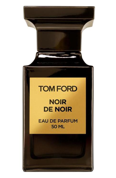 Noir de Noir, Tom Ford з нотами троянд, пачулі і трюфеля