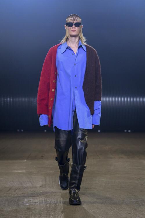 Marni Menswear осень-зима 2020/2021