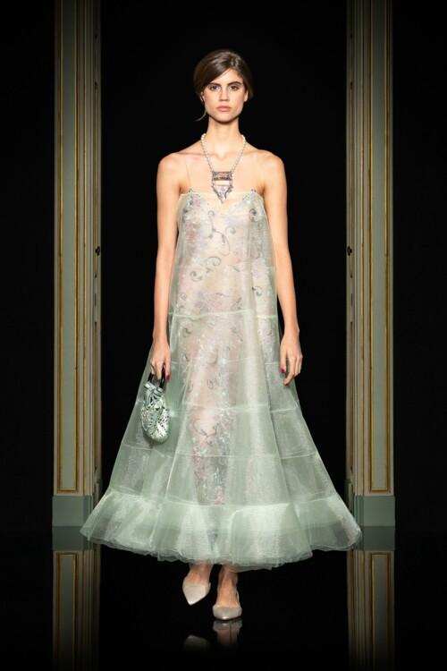 Giorgio Armani Prive Couture