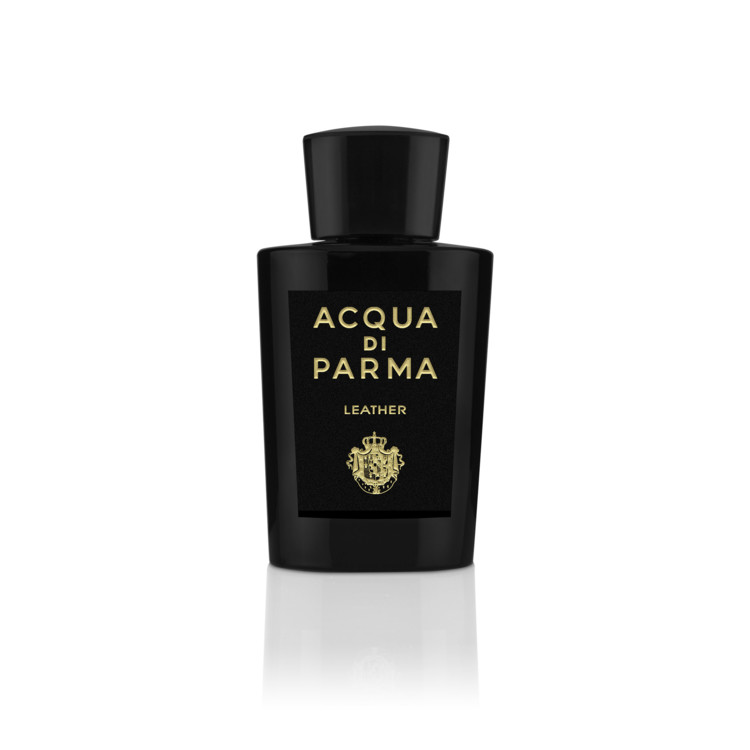 Leather из коллекции Signatures of the sun, Acqua di Parma