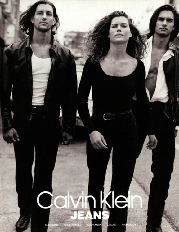 Calvin Klein Jeans 1991