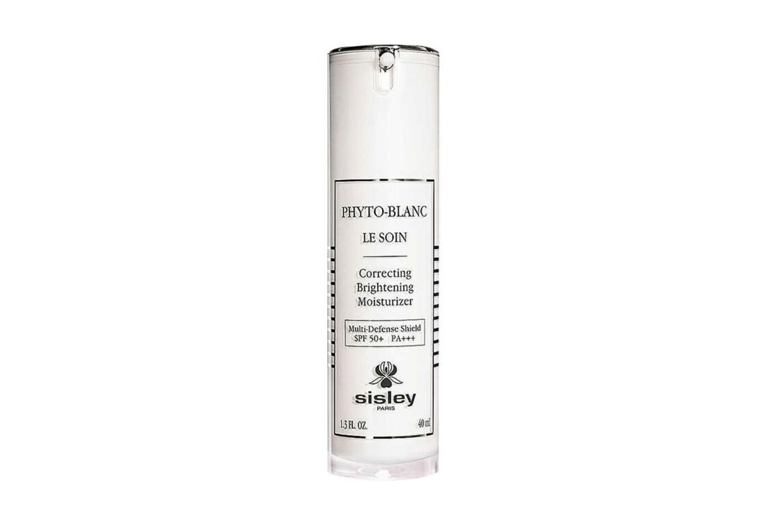 Средство с увлажняющим эффектом для коррекции пигментации Sisley Phyto-Blanc Le Soin Correcting Brightening Moisturizer