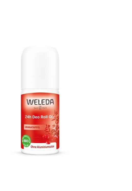 дезодорант без алюминия фото
