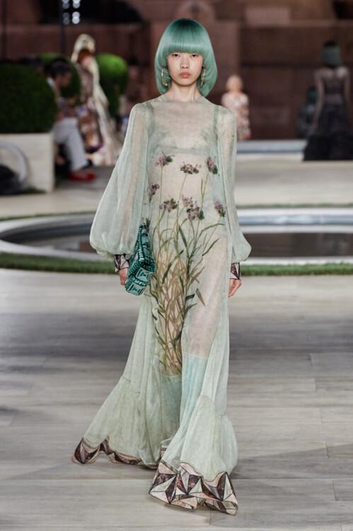 Fendi Couture осень-зима 2019/2020