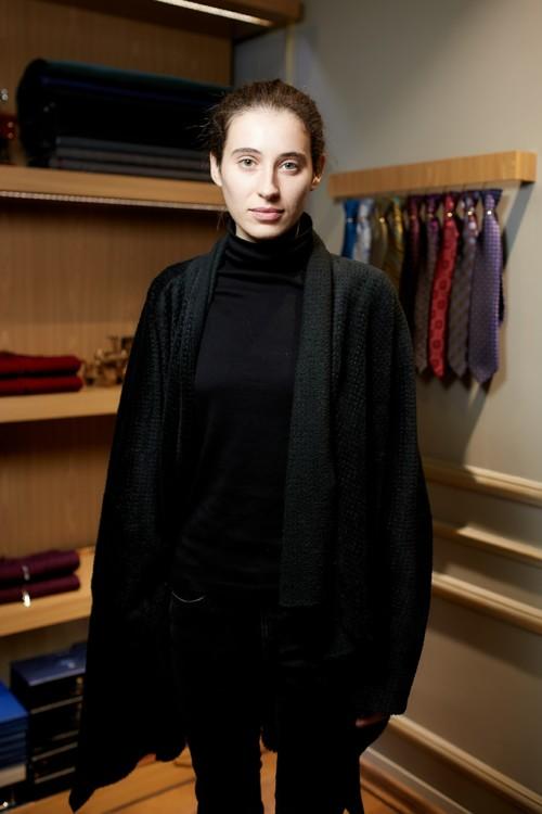 Александра Какурина