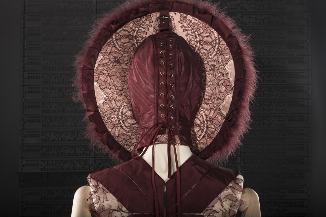 Jean Paul Gaultier, коллекция осень-зима 2016