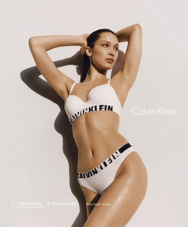Calvin Klein осінь 2016