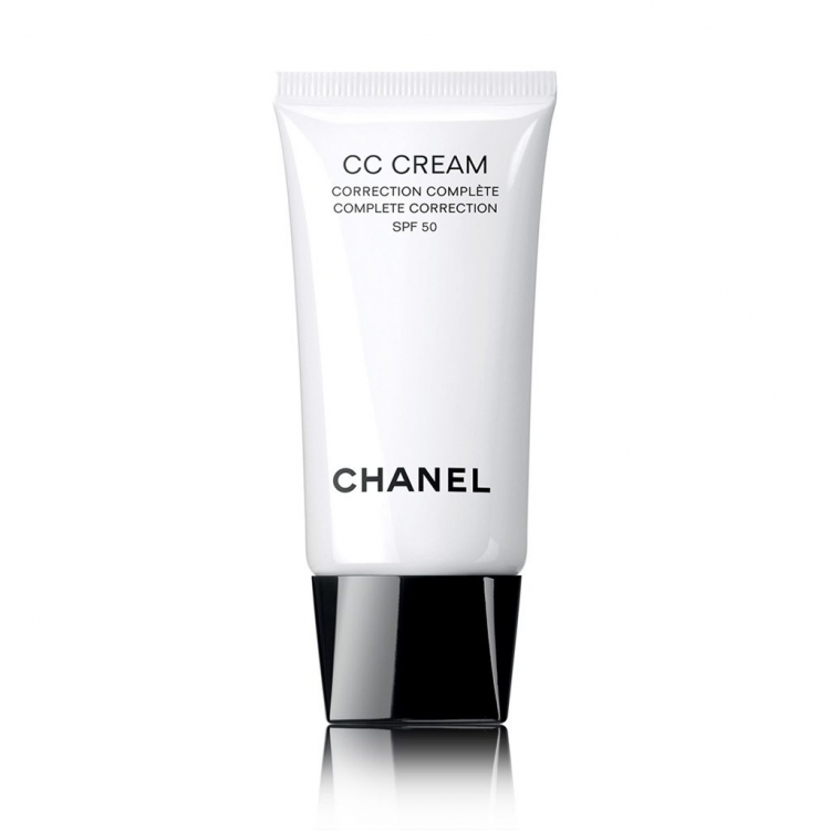 СС-крем, SPF 50, PA+++, Chanel