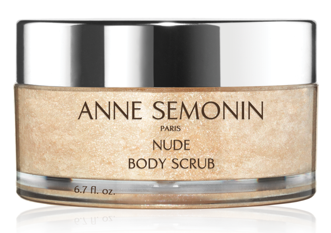 Скраб для тела Nude ('Обнаженный'), Anne Semonin