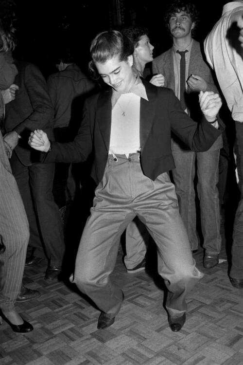 Брук Шилдс, 1979