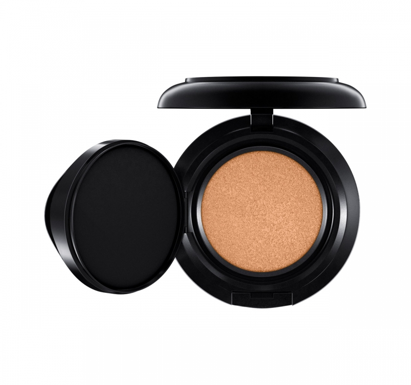 Тональный кушон Matchmaster Shade Intelligence Compact, MAC