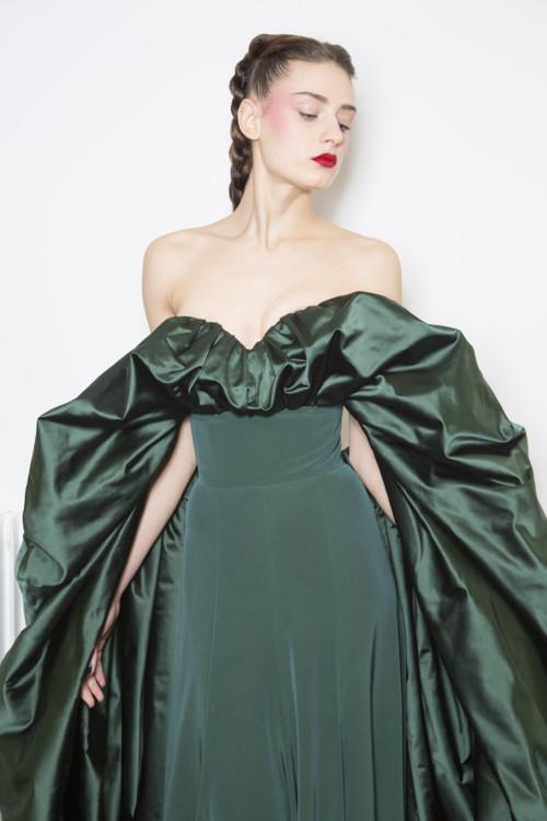 Alexis Mabille Couture весна-лето 2018