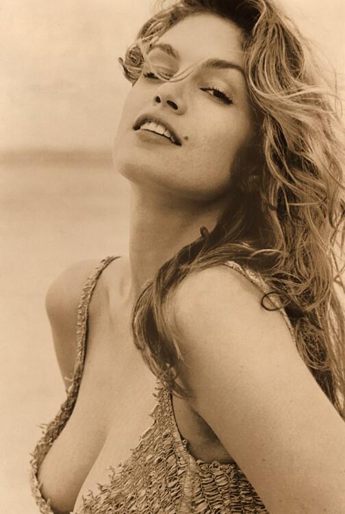 Июнь 1994 года, снятый Гербом Ритцем на Райских островах на Багамах