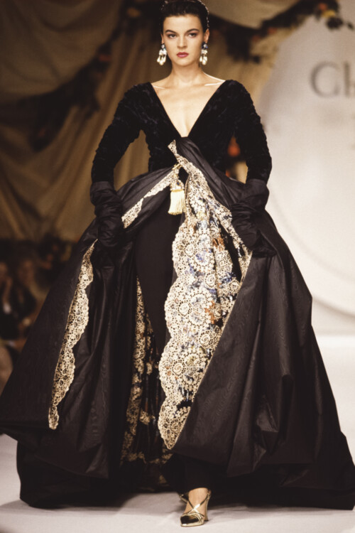 Dior Couture, 1991