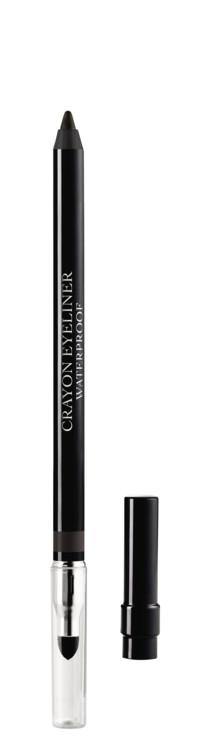 Dior Eyeliner Waterproof #094 Trinidad Black